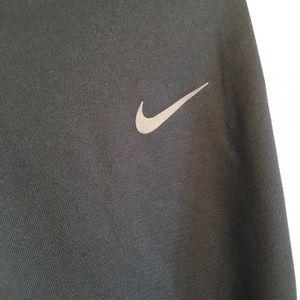 Nike Pants - Nike Dri-Fit Fearless Foldover Waist Crop Leggings
